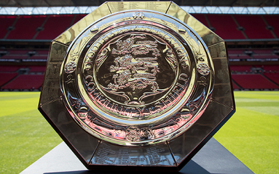 Community Shield 2021