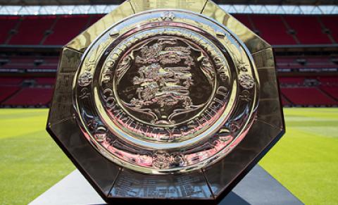 FA Community Shield tickets - Buy FA Community Shield