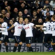 Tottenham Hotspur FC v Arsenal FC Tickets