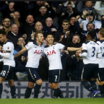 Tottenham Hotspur v Manchester United Tickets