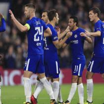 Chelsea FC v Tottenham Hotspur Tickets