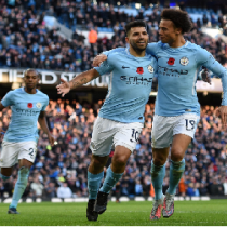 Manchester City FC v Liverpool FC Tickets
