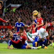 Manchester United v Everton Tickets